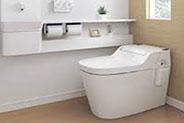 トイレ/洗面